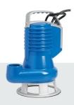 Electrobombas Sumergibles de Desagote Pluvial Pinin Farina Serie Dreno Blue