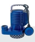 Electrobombas Sumergibles para Desagote Cloacal Pinin Farina Serie Draga Blue