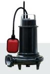 Electrobombas Sumergibles Trituradoras Serie Grinder / Ecogrinder